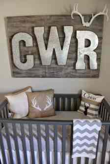 Nursery Ideas For Your Baby Boy 54