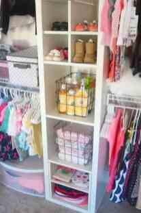 Nursery Organizing Ideas 32