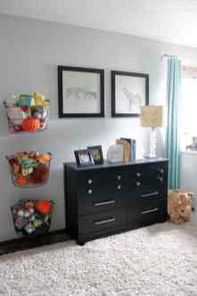 Nursery Organizing Ideas 37
