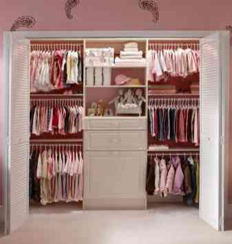 Nursery Organizing Ideas 54
