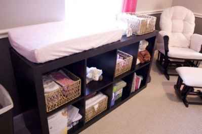 Nursery Organizing Ideas 59