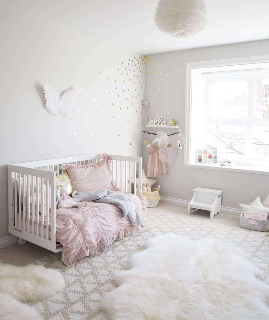 Room Ideas For Your Baby Gir 84