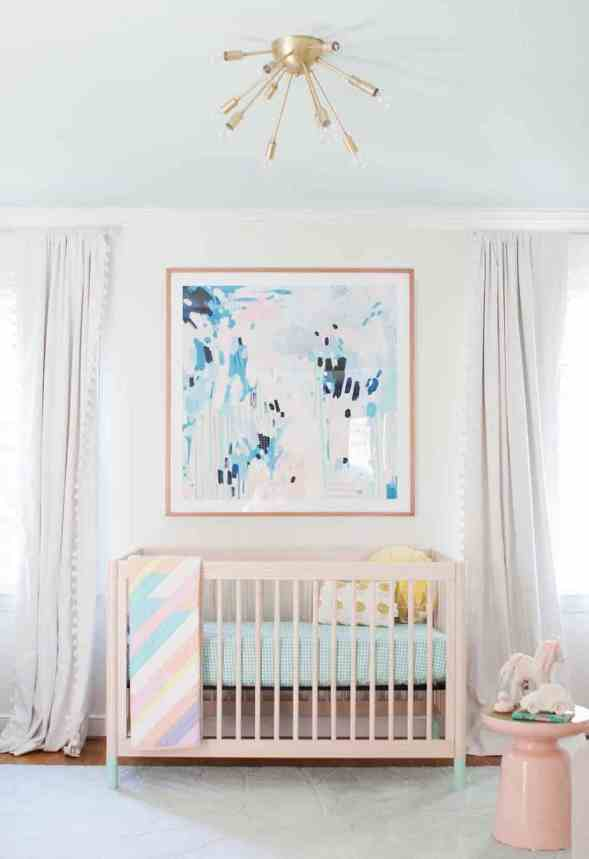 Room Ideas For Your Baby Gir 86