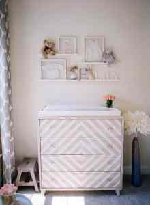 Room Ideas For Your Baby Girl 39