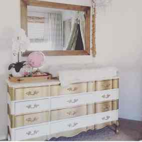 Room Ideas For Your Baby Girl 40