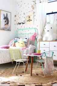 Room Ideas For Your Baby Girl 41