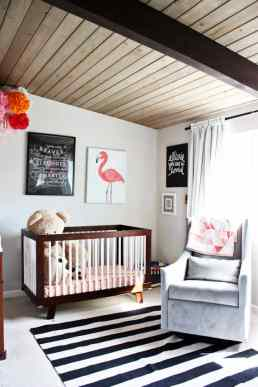 Room Ideas For Your Baby Girl 44