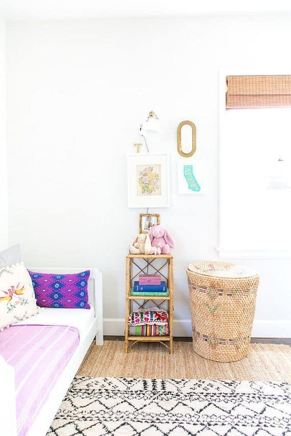 Room Ideas For Your Baby Girl 47