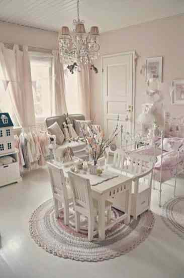 Room Ideas For Your Baby Girl 62