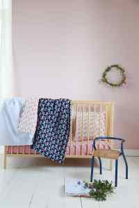Room Ideas For Your Baby Girl 67