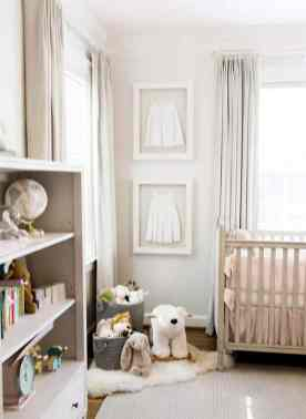 Room Ideas For Your Baby Girl 72