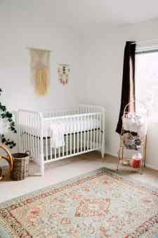 Room Ideas For Your Baby Girl 73