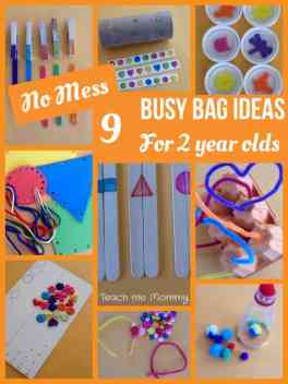 Toddler Activities 16