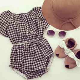 Baby Clothes 103