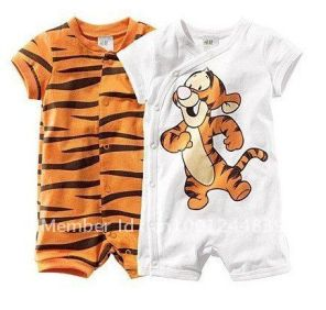 Baby Clothes 134