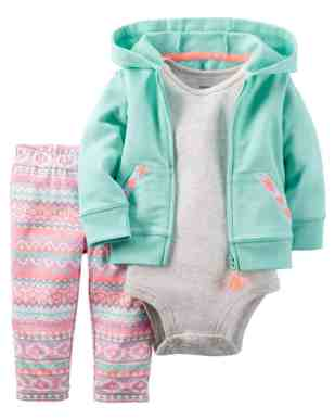 Baby Clothes 17