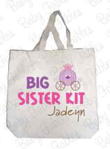 Big Sister Kit Ideas 20