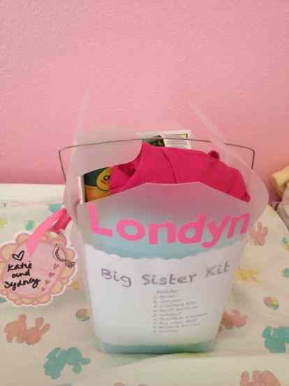 Big Sister Kit Ideas 4