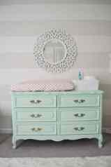 Changing Table Ideas & Inspiration 1