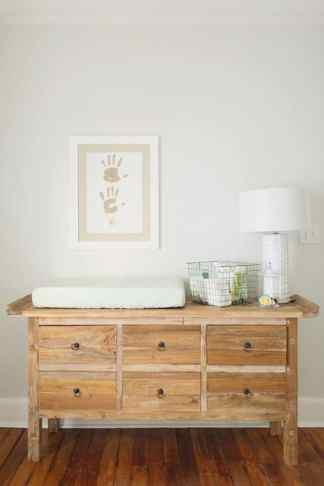 Changing Table Ideas & Inspiration 113
