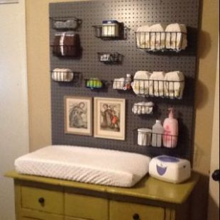 Changing Table Ideas & Inspiration 118