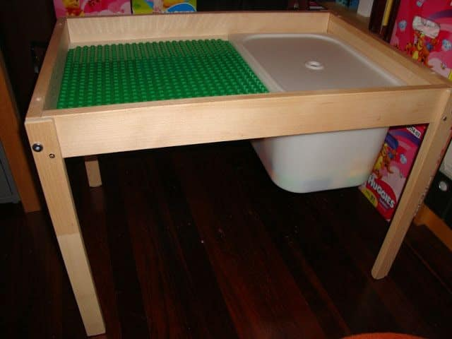 Changing Table Ideas & Inspiration 37