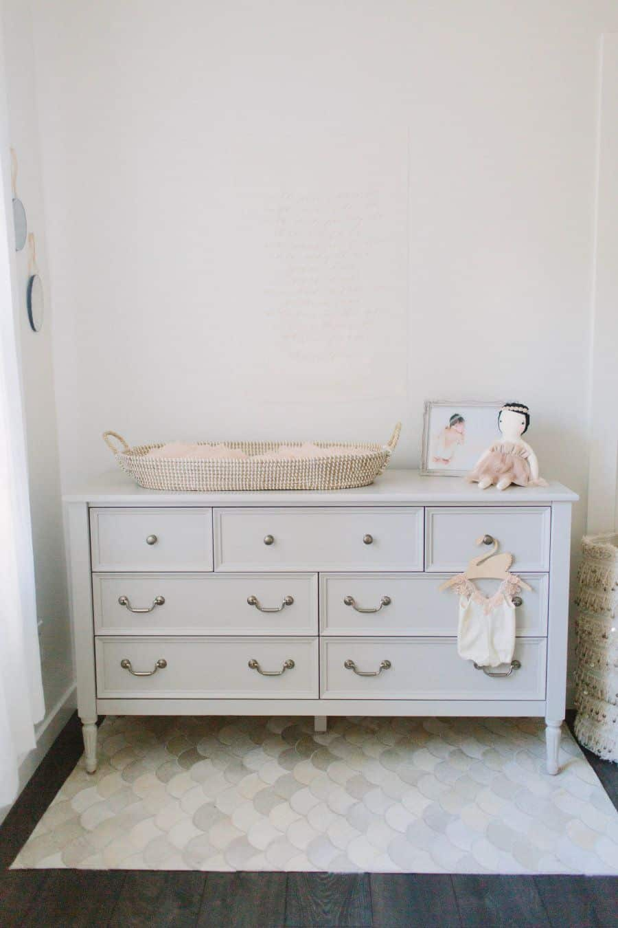 Changing Table Ideas & Inspiration 42
