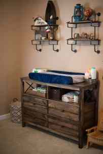 Changing Table Ideas & Inspiration 44
