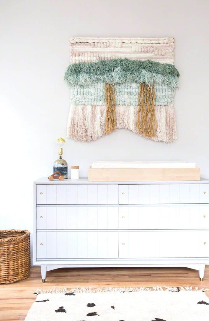 Changing Table Ideas & Inspiration 45