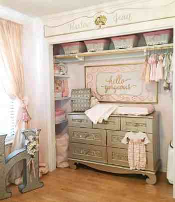 Changing Table Ideas & Inspiration 57