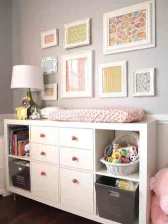Changing Table Ideas & Inspiration 67
