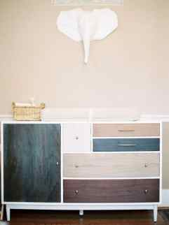 Changing Table Ideas & Inspiration 72