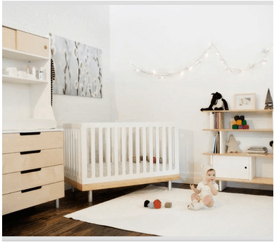 Changing Table Ideas & Inspiration 73