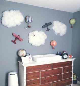 Changing Table Ideas & Inspiration 76