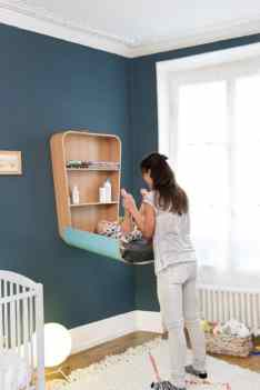 Changing Table Ideas & Inspiration 83