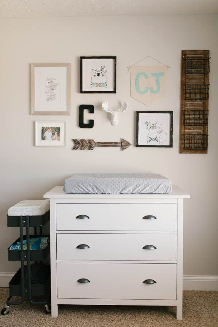 Changing Table Ideas U0026 Inspiration 87