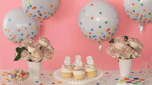 Gender Reveal Party 107