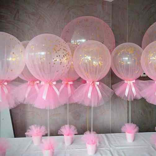Gender Reveal Party 3