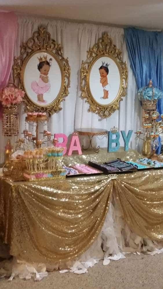 Gender Reveal Party 5