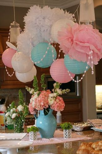Gender Reveal Party 79