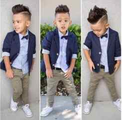 Little Boy Haircuts 105
