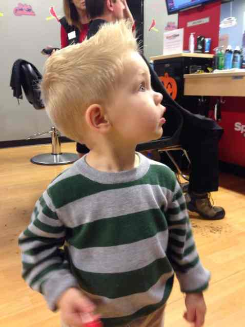 Little Boy Haircuts 128