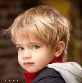 Little Boy Haircuts 14