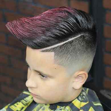 Little Boy Haircuts 150