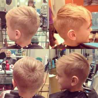 Little Boy Haircuts 158