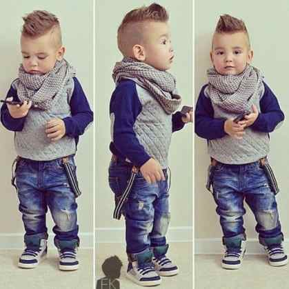 Little Boy Haircuts 18