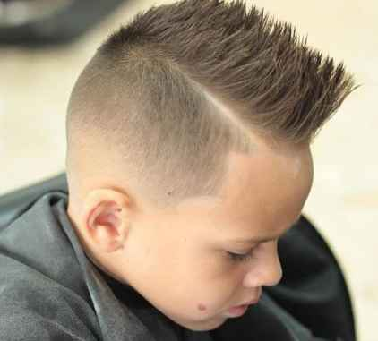 Little Boy Haircuts 27