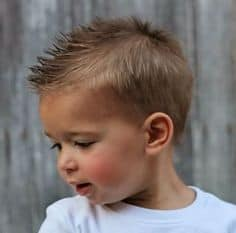 Little Boy Haircuts 66