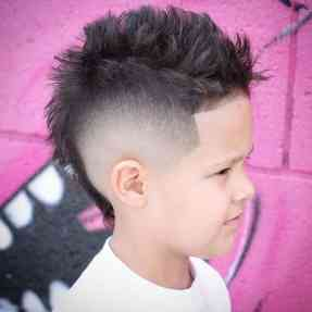 Little Boy Haircuts 73