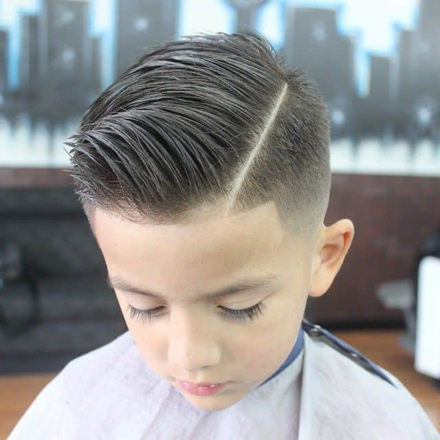 Little Boy Haircuts 87